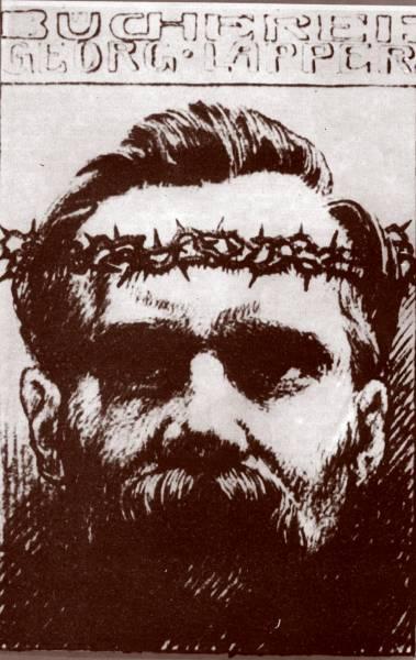 Friedrich Nietzsche es uno de los filósofos más famosos, en la actualidad se asocia más a la extrema izquierda