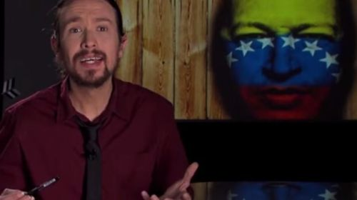 ¿Pablo Iglesias en el CNI?