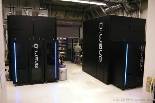 D-Wave 2000Q