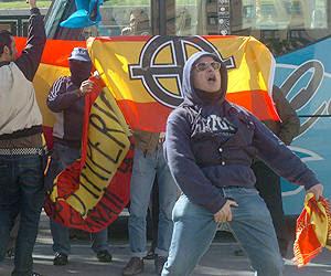 Fascistas en España
