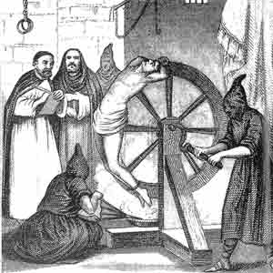 La Santa Inquisición de España