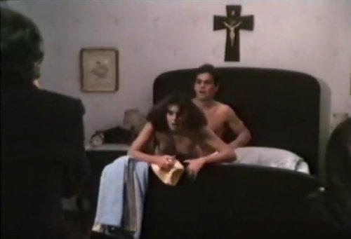 """Sonia Martínez en """"Perras Callejeras"""""""