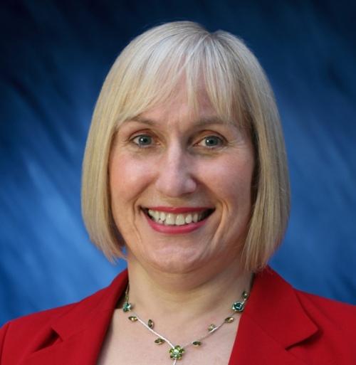 Sophie Wilson, creadora del impresionante BBC BASIC y de las instrucciones del procesador ARM que ahora usamos todos