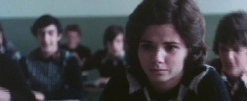 Victoria Abril en la película Cambio de sexo