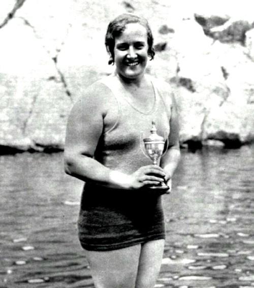Clara Stauffer