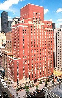 Opus Dei Nueva York