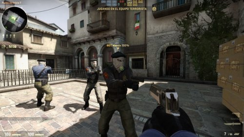 ETA en Counter-Strike: Global Offensive