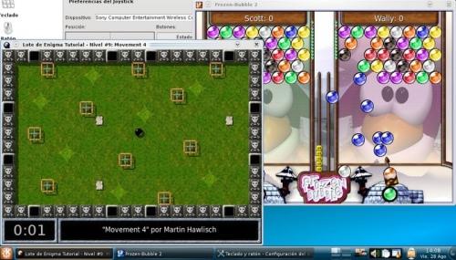 linux en la PS3