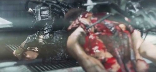 Experimentos humanos en Wolfenstein: The New Order