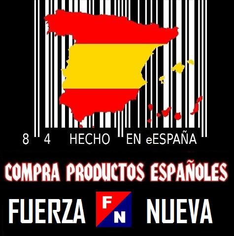 Continua la autarquía de los fascistas españoles