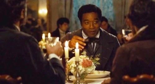 Película ganadora del Oscar 2013, 12 años de esclavitud