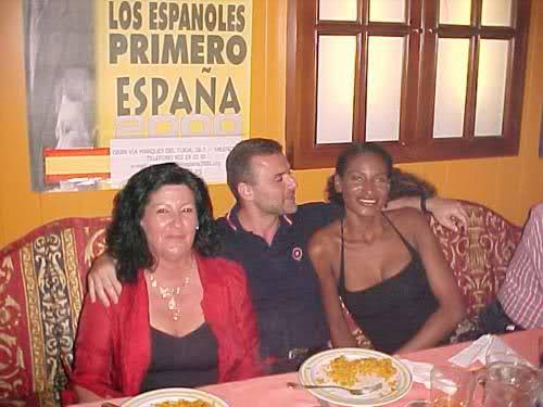 Fascistas valencianos
