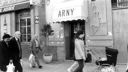 Pub Arny de Sevilla