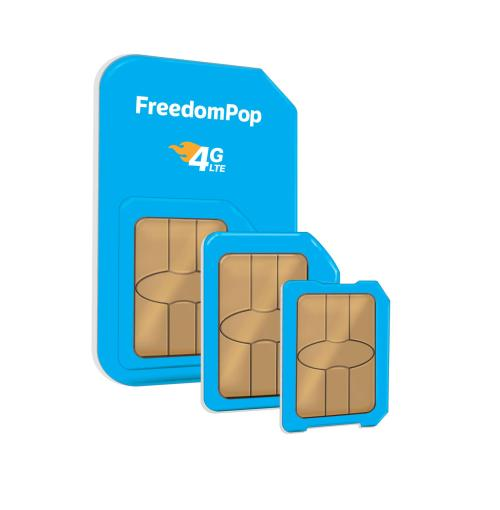 FreedomPop 4G