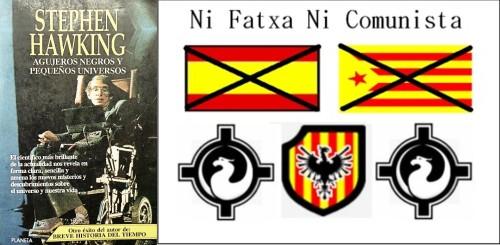 Neonazis nacionalistas catalanes