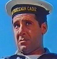 """Alfredo Landa en """"Cateto a babor"""""""
