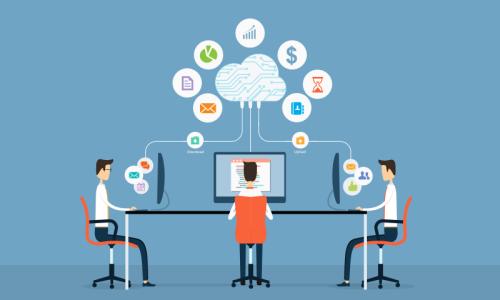 El negocio de la tecnología