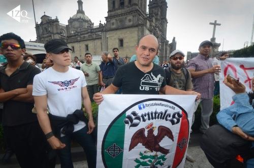 Neonazis mexicanos