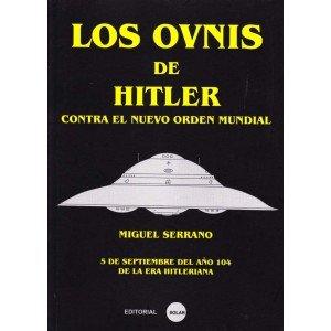 Libro de ovnis nazis