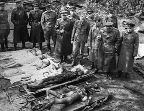 Suicidio de la familia Goebbels