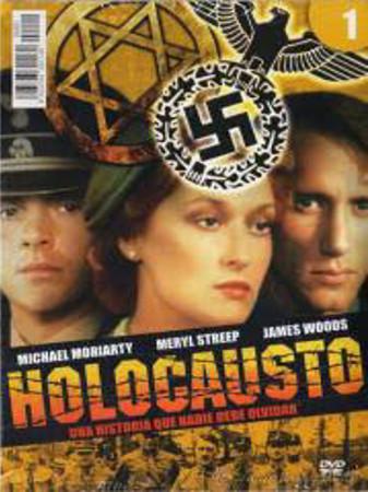 La serie de televisión de 1978 Holocausto