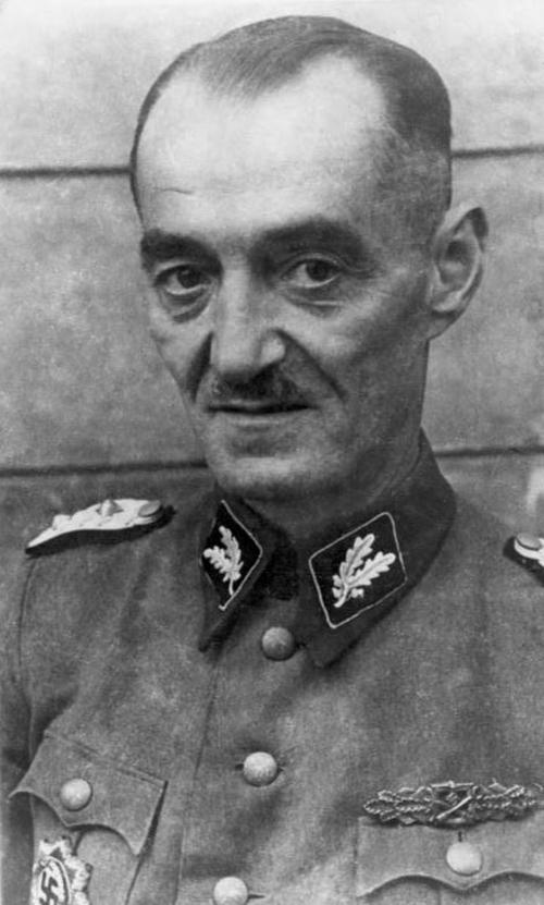 Oskar Dirlewanger